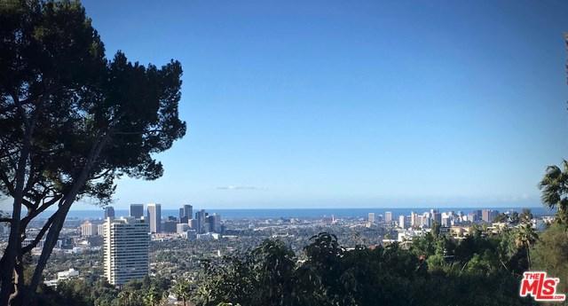 1551 Oriole Lane, Los Angeles (City), CA 90069 (#19447280) :: Mainstreet Realtors®