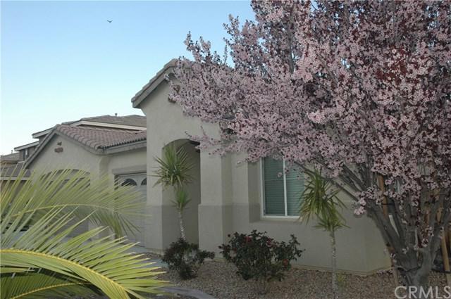 11943 Iverson Street, Victorville, CA 92392 (#CV19065324) :: Allison James Estates and Homes