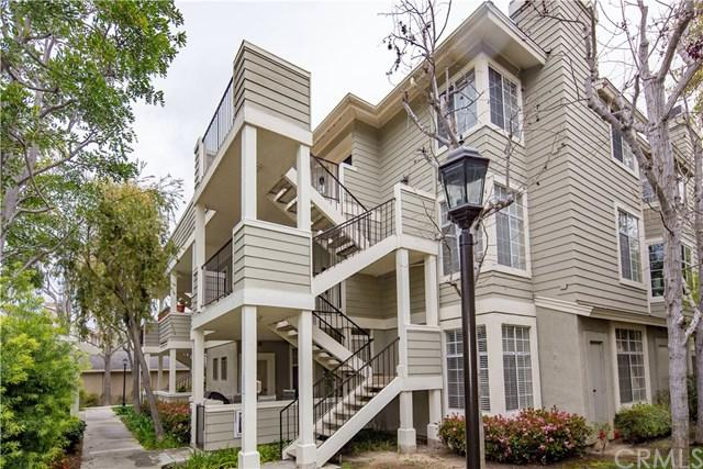 23412 Pacific Park Drive 30J, Aliso Viejo, CA 92656 (#LG19065284) :: The Marelly Group | Compass
