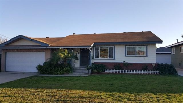 7109 Rosemary Lane, Lemon Grove, CA 91945 (#190015760) :: Go Gabby