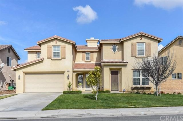 12850 Excalibur Drive, Eastvale, CA 92880 (#TR19045251) :: J1 Realty Group