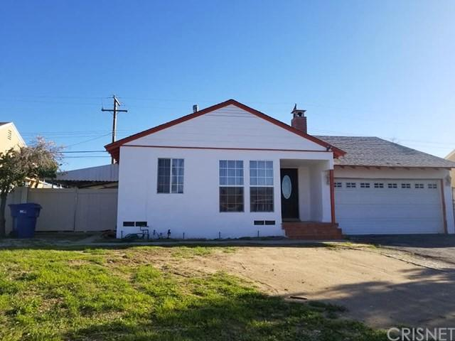 1656 Avenue Q 10, Palmdale, CA 93550 (#SR19065343) :: Millman Team