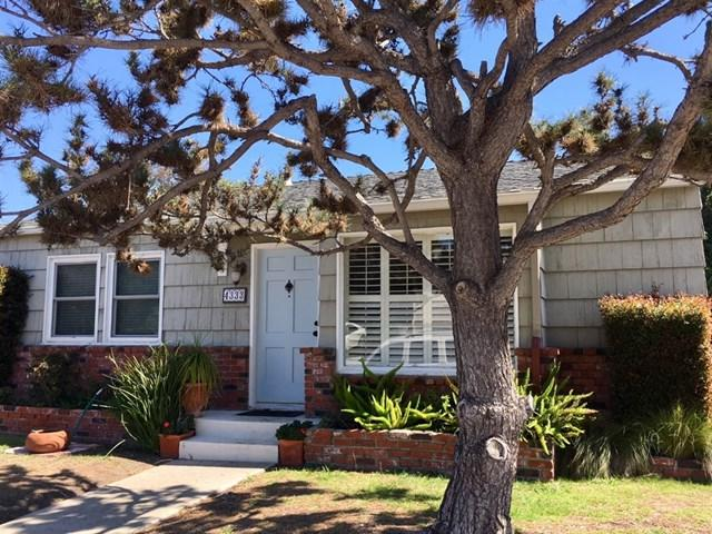 4333 Athens St, San Diego, CA 92115 (#190015766) :: J1 Realty Group