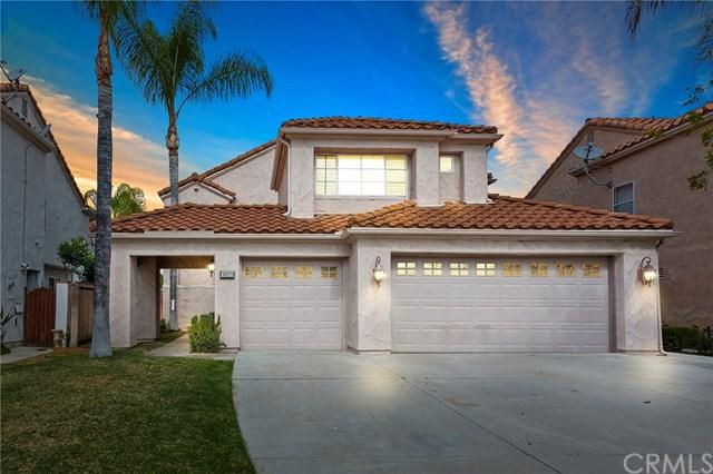 40023 Myrtlewood Court, Murrieta, CA 92562 (#SW19065395) :: California Realty Experts