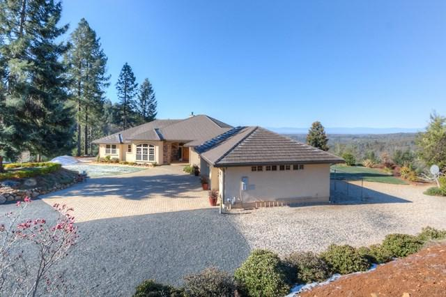 1500 Lofty View Drive, Paradise, CA 95969 (#190015778) :: J1 Realty Group