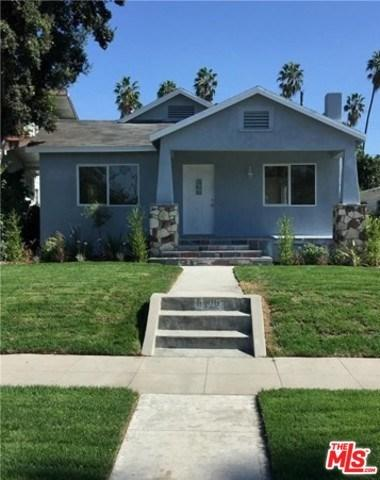 5206 S Wilton Place, Los Angeles (City), CA 90062 (#19447186) :: RE/MAX Empire Properties