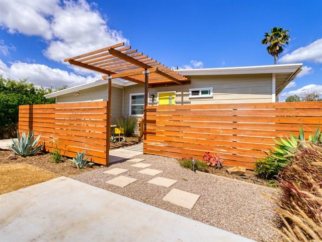 6486 Montezuma Road, San Diego, CA 92115 (#190015783) :: J1 Realty Group