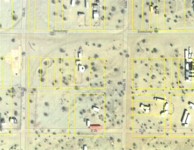 Broadway, Borrego Springs, CA 92004 (#190015788) :: The Houston Team | Compass