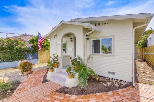 3211 Lincoln Ave, San Diego, CA 92104 (#190015793) :: Bob Kelly Team