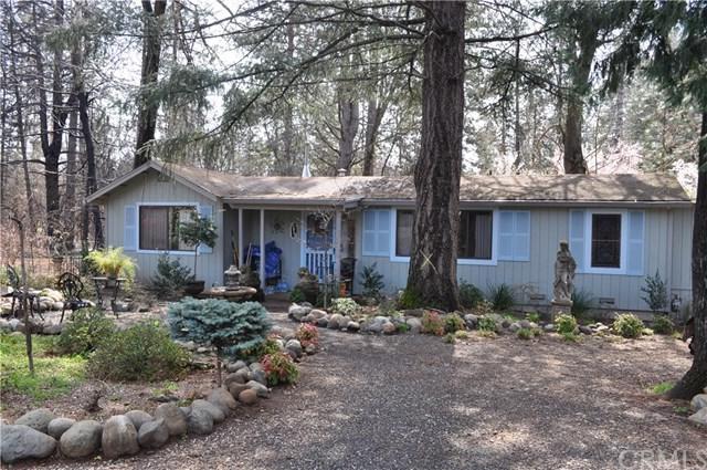 1610 Walnut Lane, Paradise, CA 95969 (#PA19065455) :: The Laffins Real Estate Team