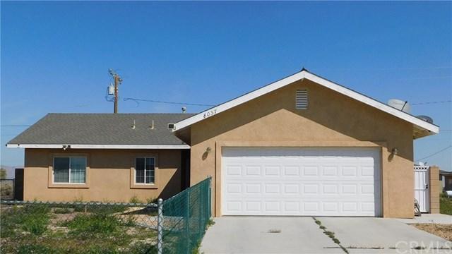 8037 Heather Avenue, California City, CA 93505 (#CV19065482) :: Millman Team