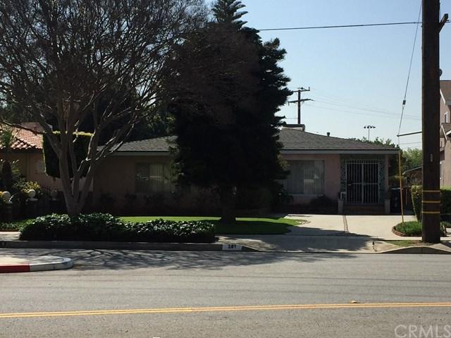 381 E Lincoln Avenue, Montebello, CA 90640 (#PV19052587) :: J1 Realty Group