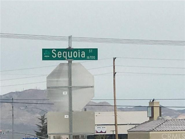 0 Sequoia Street, Hesperia, CA 92345 (#IG19065509) :: Mainstreet Realtors®