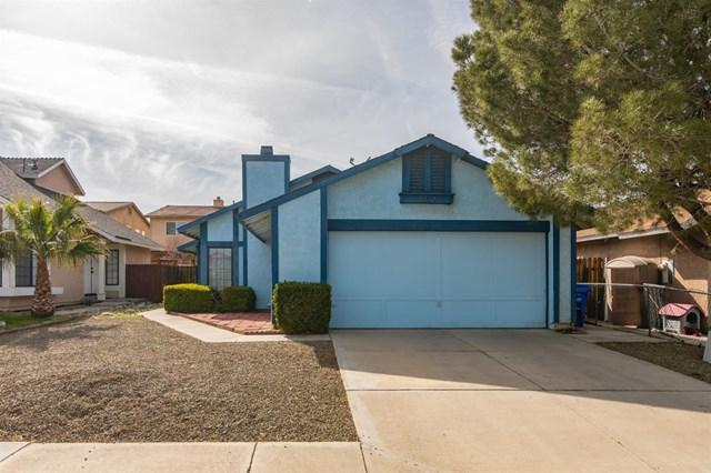 12232 Pluto Drive, Victorville, CA 92392 (#511328) :: Realty ONE Group Empire
