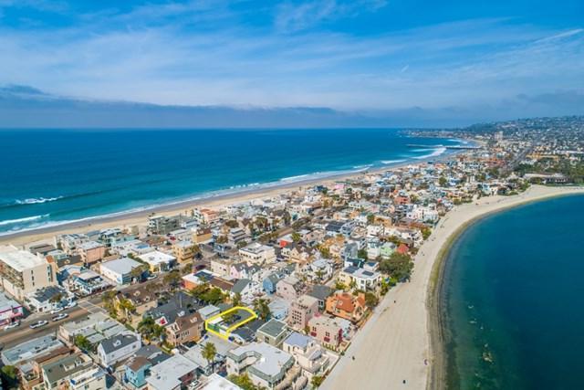 825 Rockaway Ct, San Diego, CA 92109 (#190015797) :: Bob Kelly Team