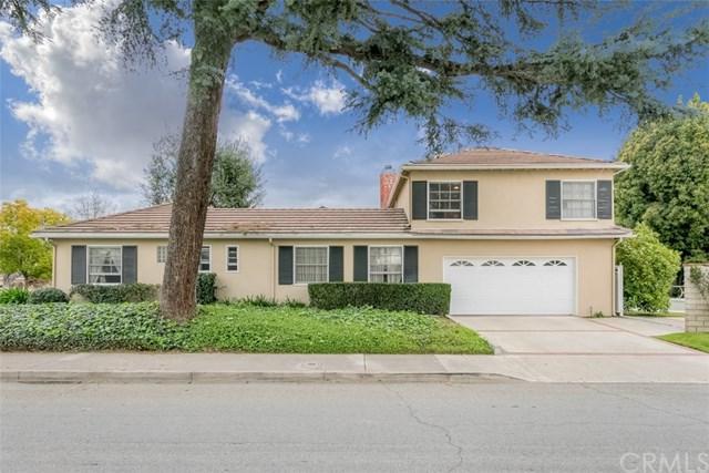 864 Balboa Drive, Arcadia, CA 91007 (#AR19064366) :: RE/MAX Empire Properties