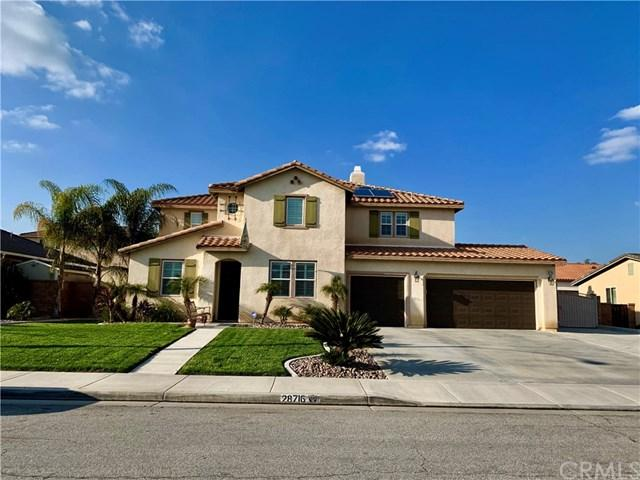 28716 Belmont Park Way, Moreno Valley, CA 92555 (#IV19065547) :: Realty ONE Group Empire