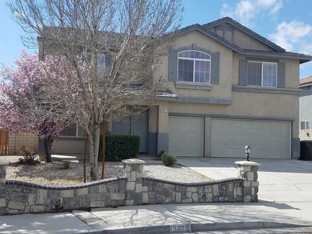 13673 Silversand Street, Victorville, CA 92394 (#511367) :: Realty ONE Group Empire
