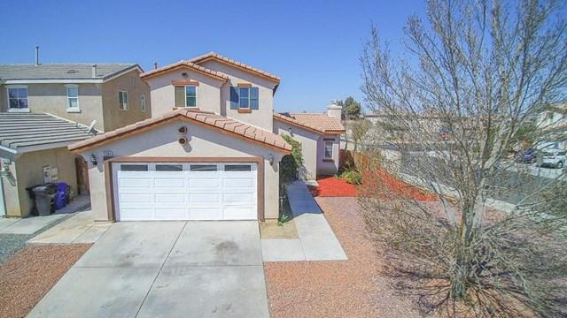 15084 Salamander Lane, Victorville, CA 92394 (#511368) :: Realty ONE Group Empire