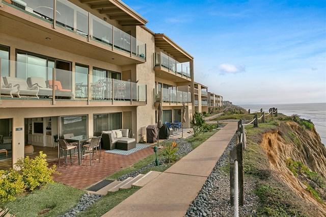 435 S Sierra #118, Solana Beach, CA 92075 (#190015807) :: J1 Realty Group