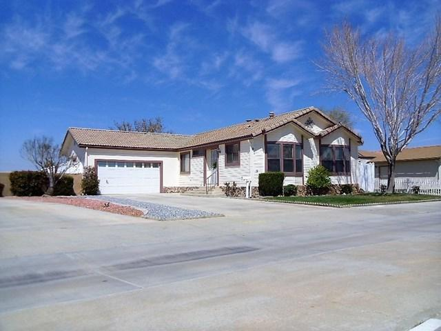 22241 Nisqually Road #19, Apple Valley, CA 92308 (#511349) :: Realty ONE Group Empire