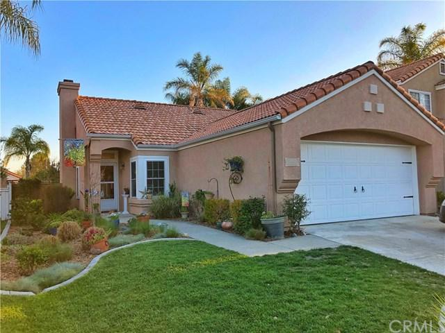31897 Corte Pollensa, Temecula, CA 92592 (#SW19065620) :: Realty ONE Group Empire