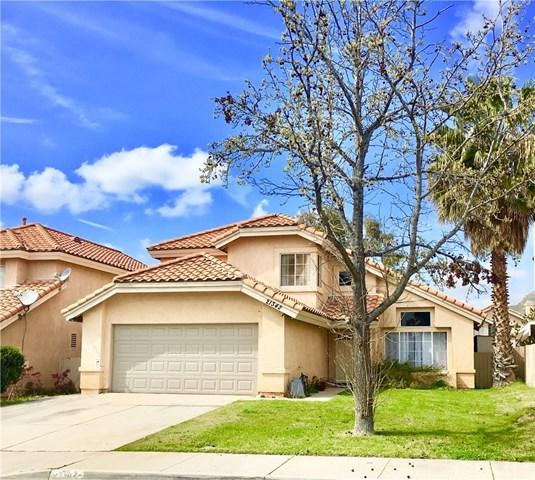 21342 Townsendia Avenue, Moreno Valley, CA 92557 (#IG19065628) :: Realty ONE Group Empire
