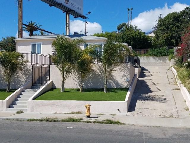 6490 University Ave, San Diego, CA 92115 (#190015824) :: J1 Realty Group