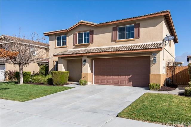 28926 Lavatera Avenue, Murrieta, CA 92563 (#SW19065504) :: Realty ONE Group Empire