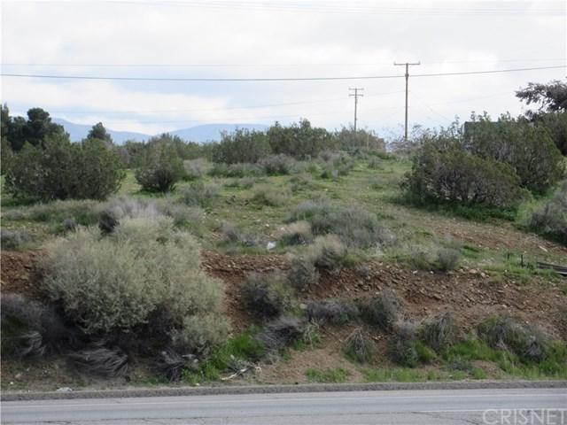 0 Vac/Pbhwy/Vic 33rd Ste, Palmdale, CA 93550 (#SR19062766) :: Mainstreet Realtors®