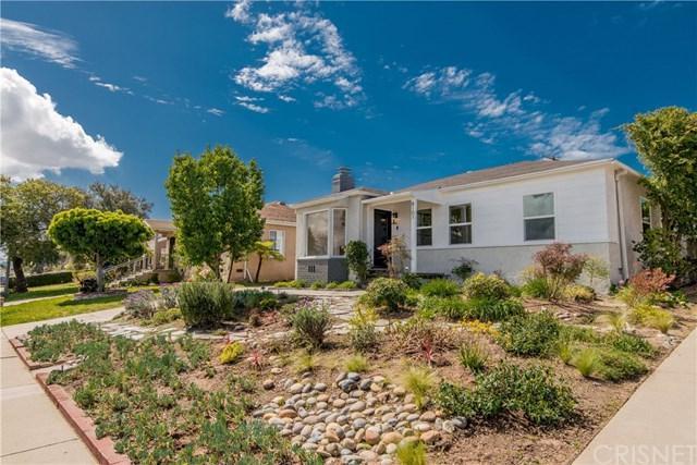 8101 Stewart Avenue, Los Angeles (City), CA 90045 (#SR19065613) :: Rogers Realty Group/Berkshire Hathaway HomeServices California Properties
