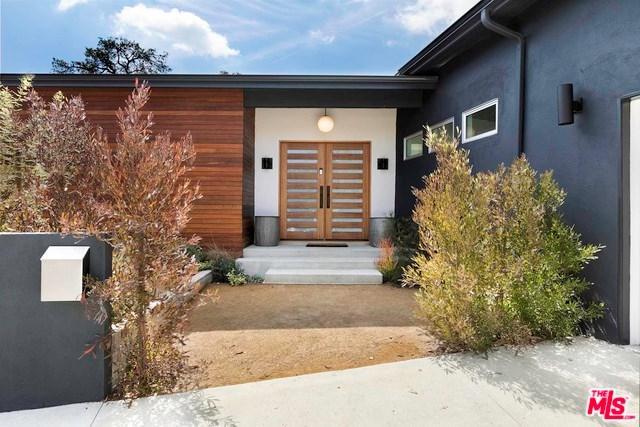 2935 Hollyridge Drive, Los Angeles (City), CA 90068 (#19447282) :: Rogers Realty Group/Berkshire Hathaway HomeServices California Properties