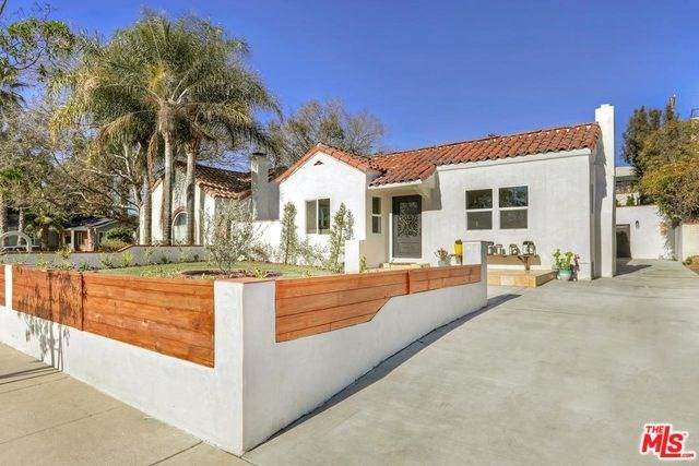 11121 Landale Street, North Hollywood, CA 91602 (#19447422) :: RE/MAX Empire Properties