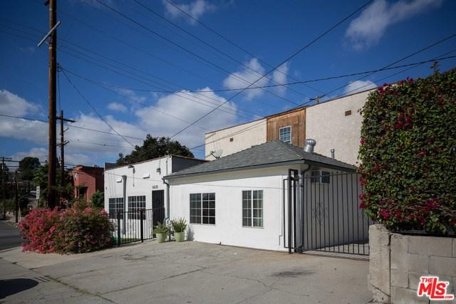 6155 E Roy Street, Los Angeles (City), CA 90042 (#19447408) :: Rogers Realty Group/Berkshire Hathaway HomeServices California Properties