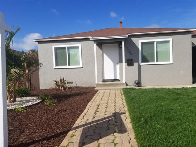 1040 Jefferson Ave, Chula Vista, CA 91911 (#190015832) :: Mainstreet Realtors®