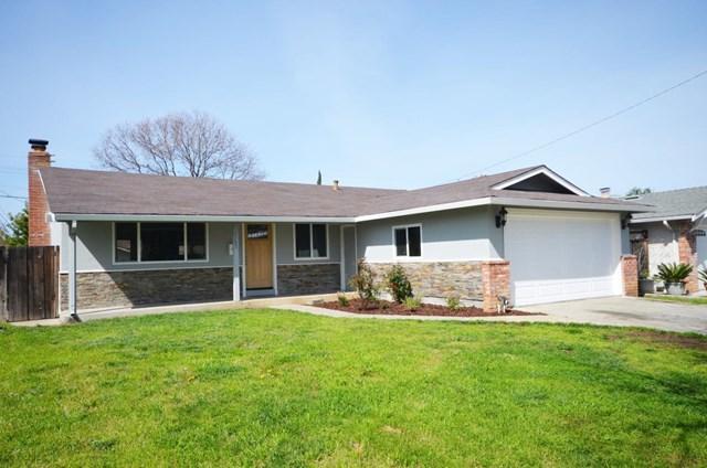 3493 Woodside Lane, San Jose, CA 95121 (#ML81743968) :: Mainstreet Realtors®