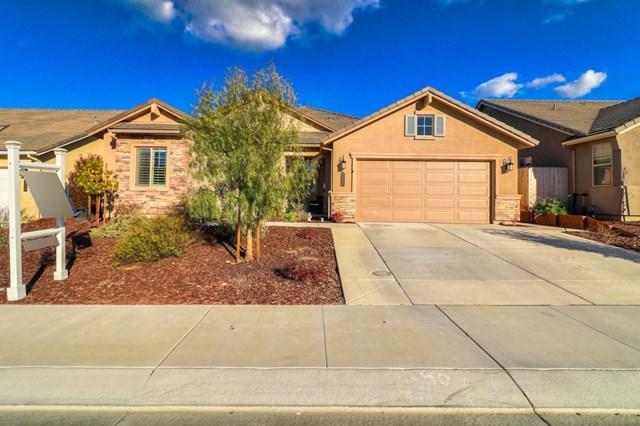 1559 Foxtail Court, Hollister, CA 95023 (#ML81739920) :: Fred Sed Group