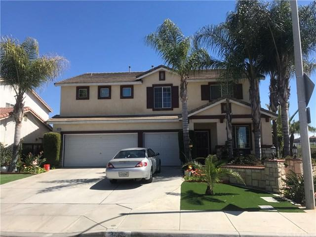 3413 Windmill Court, Perris, CA 92571 (#PF19065630) :: Realty ONE Group Empire