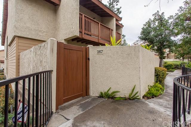 5720 Owensmouth Avenue #167, Woodland Hills, CA 91367 (#SR19063168) :: Rogers Realty Group/Berkshire Hathaway HomeServices California Properties