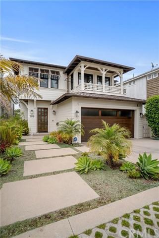 709 26th Street, Manhattan Beach, CA 90266 (#SB19065804) :: Go Gabby