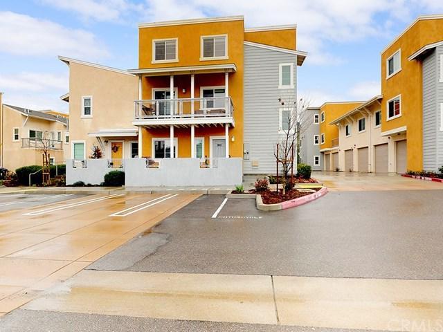 955 Humbert Avenue, San Luis Obispo, CA 93401 (#SC19054201) :: Mainstreet Realtors®