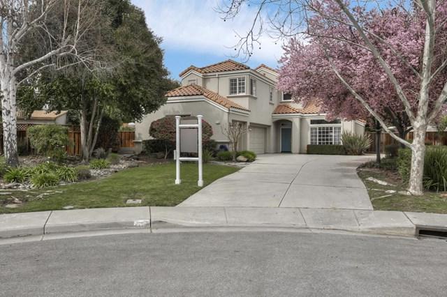 14760 Excaliber Drive, Morgan Hill, CA 95037 (#ML81744002) :: Mainstreet Realtors®