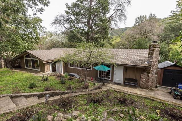 1019 Los Trancos Road, Portola Valley, CA 94028 (#ML81744007) :: Mainstreet Realtors®