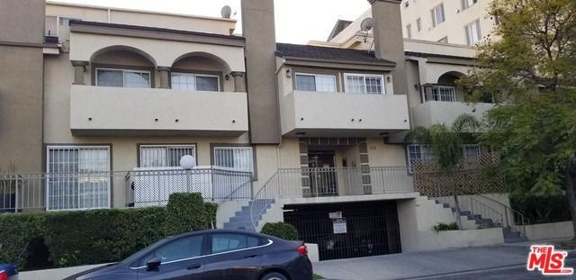 148 S Gramercy Place #10, Los Angeles (City), CA 90004 (#19447458) :: Millman Team