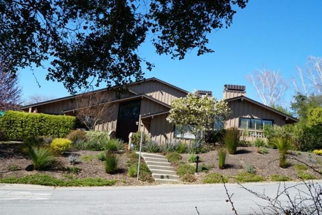 7 Susan Gale Court, Menlo Park, CA 94025 (#ML81743999) :: Mainstreet Realtors®