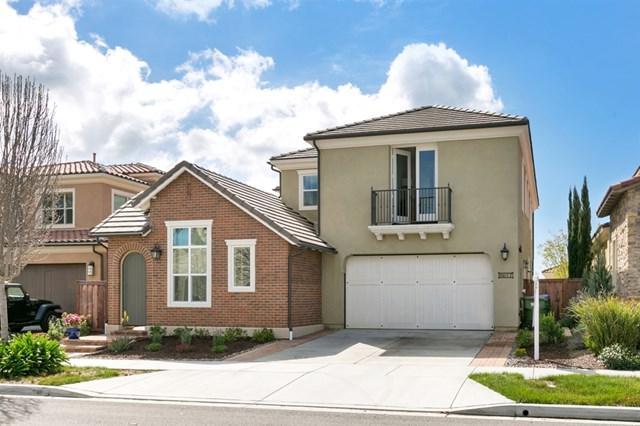 3617 Buck Ridge Ave, Carlsbad, CA 92010 (#190015883) :: eXp Realty of California Inc.