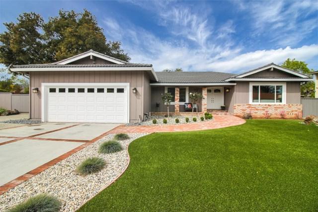 12793 Homes Drive, Saratoga, CA 95070 (#ML81744017) :: RE/MAX Empire Properties