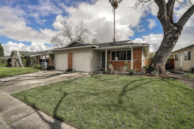 1350 Darryl Drive, San Jose, CA 95130 (#ML81744026) :: RE/MAX Empire Properties