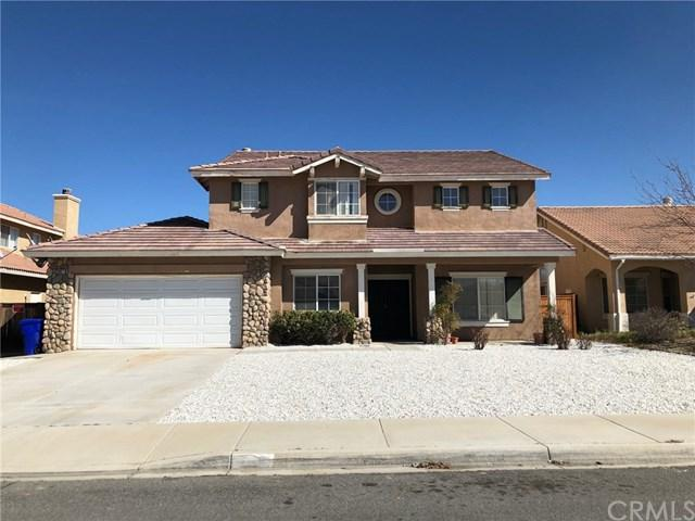 12827 Bootridge Lane, Victorville, CA 92392 (#PW19066139) :: Millman Team