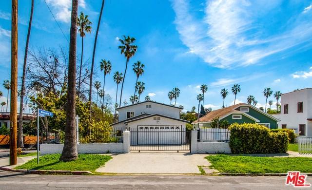 1354 Mccollum Street, Los Angeles (City), CA 90026 (#19447230) :: Millman Team